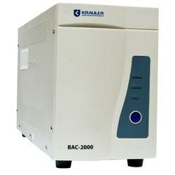 Krauler BAC-2000