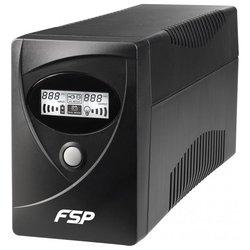 ИБП FSP Group Vesta 650 (PPF3600600) (черный)