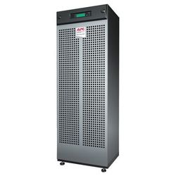 apc galaxy 3500 10kva 400v with 4 battery modules, start-up 5x8