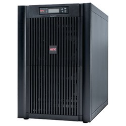 apc smart-ups vt 40kva 400v, w/start-up 5x8, internal maintenance bypass, & parallel capability