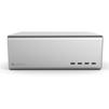 Подставка для ноутбука, монитора, моноблока (Satechi Premium Aluminum Monitor Stand B00S5DXHGI) (серебристый) - Обычная подставка для ноутбукаОбычные подставки для ноутбуков<br>Satechi Premium Aluminum Monitor Stand представляет собой эргономичную подставку для монитора, ноутбука или моноблока, выполненную из алюминия. Аксессуар имеет удобную конструкцию, позволяющую разместить монитор на достаточном удалении от рабочей поверхности, тем самым скорректировав вашу осанку. Для удобства использования подставка имеет 4 порта USB 3.0, благодаря которым вам не придется больше использовать разъемы, расположенные с тыльной стороны моноблока или монитора для подключения периферии.<br>