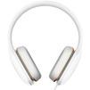 Xiaomi Mi Comfort (белый) - НаушникиНаушники<br>Имеют импеданс 32 Ом, что позволяет свободно использовать их с любыми девайсами. Благодаря непревзойденному качеству материалов, из которых изготовлены наушники, они поглощают и нейтрализуют внешние звуки, а также излишние вибрации, возникающие при прослушивании музыки.<br>