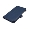Чехол-книжка для Lenovo TAB 3 Essential 710i, 710F (IT BAGGAGE ITLN710-4) (синий) - Чехол для планшетаЧехлы для планшетов<br>Защитит планшет от пыли, грязи и других негативных воздействий.<br>