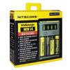Зарядное устройство для аккумуляторов NEW i4 (PALMEXX PX/PA-i4)  - Батарейка, аккумуляторБатарейки и аккумуляторы<br>Поддержка разнообразных типов элементов питания: Li-ion / IMR / LiFePO4: 10340, 10350, 10440, 10500, 12340, 12500, 12650, 13450, 13500, 13650, 14350, 14430, 14500, 14650, 16500, 16340 (RCR123), 16650, 17350, 17500, 17650, 17670, 18350, 18490, 18500,18650, 18700, 20700, 21700, 22500, 22650, 25500, 26500, 26650 - Ni-MH (NiCd): AA, AAA, AAAA, C, D<br>