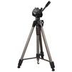 Hama Star 64 (04464) - Штатив, моноподШтативы и моноподы<br>Трипод, напольный, материал - алюминиевый сплав, вес - 1660 грамм, высота съёмки, максимальная нагрузка на штатив - 4 кг.<br>