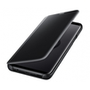 Чехол-книжка для Samsung Galaxy S9 Plus (EF-ZG965CBEGRU) (черный) - Чехол для телефонаЧехлы для мобильных телефонов<br>Чехол плотно облегает корпус телефона и гарантирует его надежную защиту от царапин и потертостей.<br>