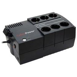 CyberPower BS650 (черный)