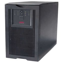 apc smart-ups xl 2200va 230v tower/rack convertible