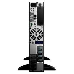 apc smart-ups x 1000va rack/tower lcd 230v