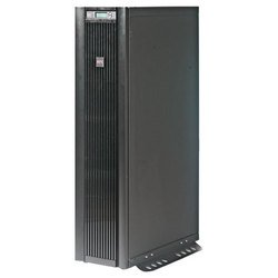 apc smart-ups vt 10kva 400v w/2 batt mod., start-up 5x8, int maint bypass, parallel capable