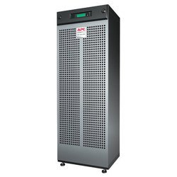 mge galaxy 3500 10kva 400v with 4 battery modules, start-up 5x8