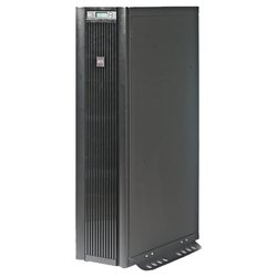 apc smart-ups vt 10kva 400v w/2 batt mod exp to 2, int maint bypass