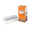 Светильник TDM НПО 101 Пирамида (белый) - Настольная лампа, ночник, светильник, люстраНастольные лампы, светильники, ночники, люстры<br>Светильник, мощность: 25 Вт, тип лампы: энергосберегающая (КЛЛ), напряжение питания: 220 В, защита от пыли и влаги: IP20, материал корпуса/плафона/арматуры: пластик/пластик, цоколь: E27. Климатическое исполнение: УХЛ4, номинальная частота: 50 Гц, сечение подключаемых проводников: 2 х 0.5 мм2, способ установки: настенно-потолочный.<br>