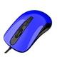 Perfeo Hill PF-363-OP-BL (синий) - МышьМыши<br>Представляет собой классическую проводную оптическую мышь с симметричной формой, благодаря чему ее одинаково удобно использовать как правой, так и левой рукой.<br>