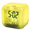 IRIT IR-600 - Настенные часыНастенные часы<br>Часы-календарь IRIT IR-600, 8 видов сигнала для будильника, разъем для подключения к сети.<br>
