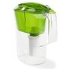 Гейзер Дельфин (зеленый) - Фильтр, умягчительФильтры и умягчители для воды<br>Гейзер Дельфин - фильтр, кувшин, объем 3 л, механическая фильтрация, фильтрующий модуль в комплекте, очистка от свободного хлора<br>