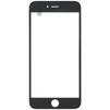 Стекло экрана для Apple iPhone 6S Plus (105400) (черный, с рамкой) - Стекло экранаСтекла экранов для мобильных телефонов<br>Стекло экрана выполнено из высококачественных материалов и идеально подходит для данной модели устройства.<br>