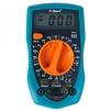 Bort BMM-800 - Измерительный инструментИзмерительный инструмент<br>Мультиметр, диапазон измерений постоянного напряжения/тока: 0-1000В/0-10А, диапазон измерений переменного напряжения/тока: 0-750В/0-10А, диапазон измерений сопротивления: 0-2МОм.<br>