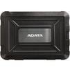 Внешний корпус для HDD (A-DATA ED600) - Корпус, док-станция для жесткого диска
