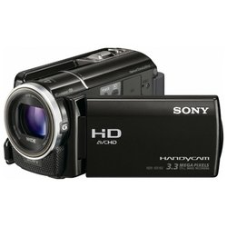sony hdr-xr160e