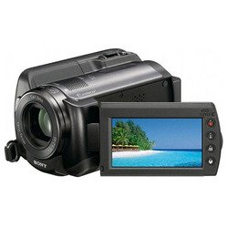 Sony HDR-XR100E