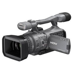 sony hdr-fx7e