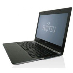 "Fujitsu Lifebook UH572 VFY:UH572MF332RU (Core i7 3517U 1900 Mhz, 13.3"", 1366x768, 4096Mb, 256Gb, DVD нет, Intel HD Graphics 4000, Wi-Fi, Bluetooth, Win 8 64)"