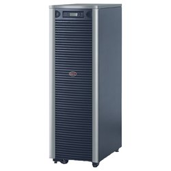 apc symmetra lx 16kva scalable to 16kva n+1 ext. run tower