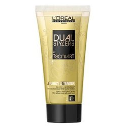 L'Oreal Professionnel Dual Stylers by Tecni.Art крем-гель Bouncy & Tender