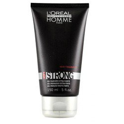 L'Oreal Professionnel Homme гель для укладки Strong