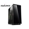 Enermax EQUILENCE w/o PSU Black - КорпусКорпуса<br>Корпус Midi-Tower, без блока питания, USB3.0x2, USB2.0x2.<br>