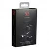 SmartBuy UTASHI Cinema SBH-880 (черный) - НаушникиНаушники<br>SmartBuy UTASHI Cinema SBH-880 - наушники с микрофоном, проводные, вставные, открытые, с регулятором громкости, динамики 12 мм, частотный диапазон наушников 20 Гц - 20 кГц, импеданс 32 Ом, чувствительность наушников 103 дБ, длина кабеля 1.2 метра. Набор 3 в 1: наушники, пластиковый чехол, раскладывающийся в подставку для смартфона.<br>