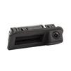 CMOS штатная камера заднего вида для AUDI Q5, SKODA RAPID, Volkswagen POLO (Avis AVS312CPR (#192)) - Камера заднего видаКамеры заднего вида<br>Камера проста в установке и незаметна. Разрешение в 480 линий и широкий угол обзора дают полную информацию всего происходящего сзади, класс пыле- и влагозащиты IP67.<br>