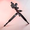 Штатив Hama Traveller Premium 144 Ball - Штатив, моноподШтативы и моноподы<br>Тип штатива - трипод, конструкция - напольный, материал - алюминиевый сплав, высота съёмки 340-1440мм, количество секций штанги - 5.<br>