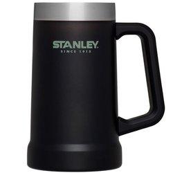 Stanley Adventure (10-02874-009) (черный)