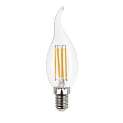 Светодиодная лампа Smartbuy SBL-C37FCan-05-30K-E14 (теплый свет)