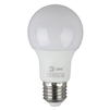 Светодиодная лампа ЭРА ECO LED A65-18W-827-E27  - ЛампочкаЛампочки<br>ЭРА ECO LED A65-18W-827-E27 - светодиодная лампа, диаметр: 65 мм, индекс цветопередачи: Ra&80, напряжение: 220-240V, светоотдача: 80 Lm/W, цветовая температура: 2700K, цоколь: E27, световой поток: 1440 Lm, материал: пластик, металл.<br>