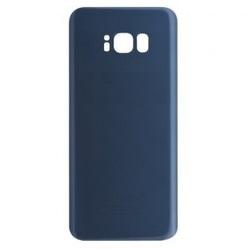 Задняя крышка для Samsung Galaxy S8 Plus SM-G955 (105460) (синий)