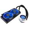 Antec Mercury 240 - Кулер, охлаждениеКулеры и системы охлаждения<br>Система водяного охлаждения, сокет: AM2, AM2+, AM3, s775, s1155, s1366, AM3+, FM1, FM2, s1156, s1150, s2011, s2011-3, FM2+, s1151, AM4, s2066, TR4, 2 вентилятора 120 мм, RGB подсветка.<br>