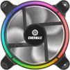 Enermax T.B.RGB 3 PACK - Кулер, охлаждениеКулеры и системы охлаждения<br>Комплект из 3-х RGB вентиляторов 120мм с контроллером и пультом управления.<br>