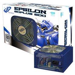 FSP Group Epsilon 80PLUS 600W