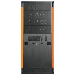 ���� xigmatek asgard ii w 500w black/orange