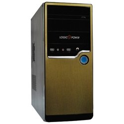 logicpower 6944 450w black/gold