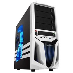 ��������� raidmax super blade w/o psu black/white
