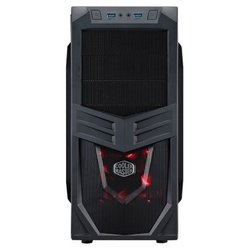 ���� cooler master k281 (rc-k281-kkn1) w/o psu black
