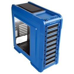 ��������� thermaltake chaser a31 thunder edition vp300a5w2n blue