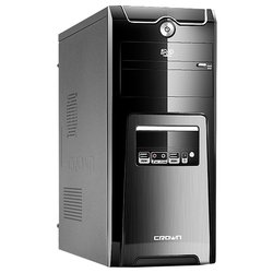 ��������� crown cmc-sm159 500w black/grey