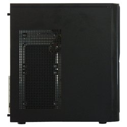 crown cmc-sm602 500w black/silver