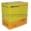Витая пара UTP кат.5e 305м (Proconnect 01-0054) - КабельСетевые аксессуары<br>Витая пара UTP, категория 5е, 4 пары, материал проводника: медь, длина 305м, для внешней прокладки.<br>
