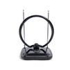 Антенна комнатная Сигнал SAI 304 - ТВ антенна, усилитель ТВ сигнала, антенна для дачиТВ антенны, усилители ТВ сигнала, антенна для дачи<br>Тип установки: комнатная, тип усиления антенны: активная, коэффициент усиления: 10-20dB, диапазон приема: ДМВ, МВ, DVB T, DVB T2, частота: МВ (47-230)MHz / ДМВ (470-810)MHz.<br>